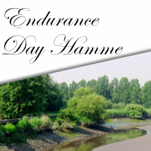 Endurance Day Hamme